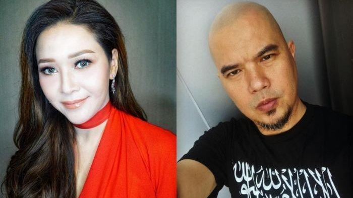Ahmad Dhani mendadak bahas kedok asli Maia Estianty. Sebut mengecoh netizen.