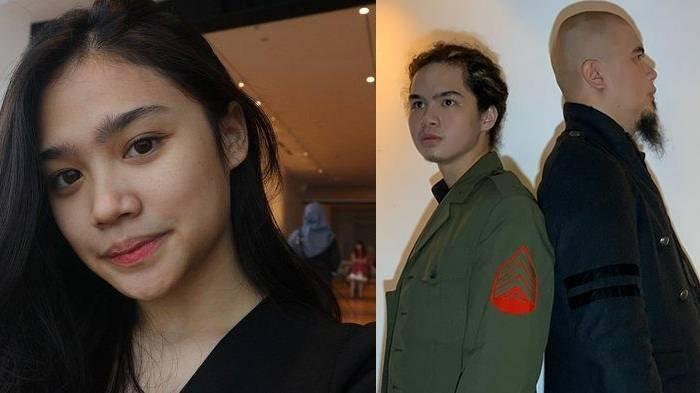 Wajah Putri Mulan Jameela di Postingan Terbaru Ahmad Dhani Jadi Sorotan, Foto Bareng Dul dan Safeea