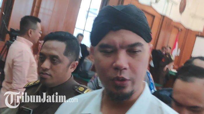 Keterangan 2 Ahli Pada Sidang Vlog Ringankan Ahmad Dhani, Kuasa Hukum Nilai Dakwaannya Menyesatkan