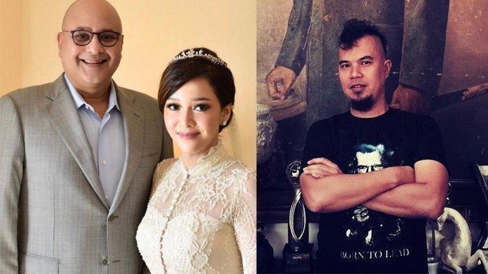 Ahmad Dhani Tak Tahan Aib Mulan Disebar, Ajukan Permintaan Soal Anak ke Maia, Istri Irwan Cuek?