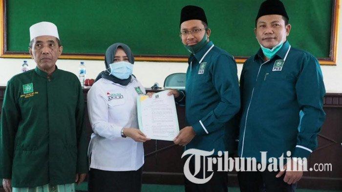 Resmi Usung Ahmad Muhdlor-Subandi, PKB Targetkan Menang 75 Persen di Pilkada Sidoarjo 2020