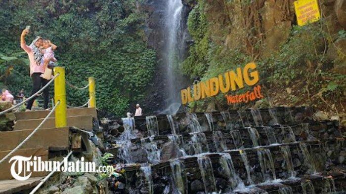 Tempat Wisata di Kabupaten Mojokerto akan Dibuka Kembali, Asal Status PPKM Turun Satu Tingkat