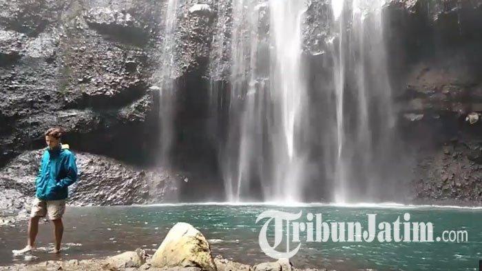 VIDEO: Yuk Liburan ke Air Terjun Madakaripura Probolinggo, Air Terjun Tertinggi di Pulau Jawa
