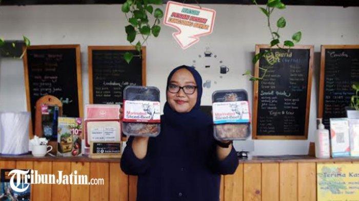 Kisah Sukses Ajeng Nur Anisa Buka 40 Cabang Home Service BBQ di Indonesia, Mulai dari Hobi Kulineran