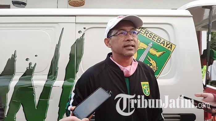 Pelatih Persebaya Surabaya Ungkap Makanan Wajib Saat Lebaran: Sebenarnya Semua Saya Suka