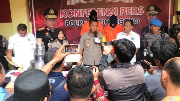 Modus Penipuan Perempuan Malang dan Surabaya, Jamin Masuk Polri Lewat Jalur Khusus, Minta Rp 52 Juta