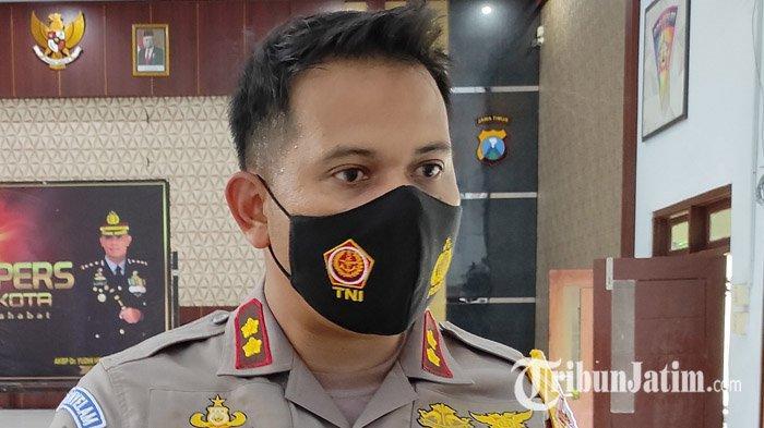 Viral Video Wali Kota Blitar Nyanyi dan Bagi Duit Tanpa Masker, Polisi Akan Tes Swab Peserta Acara