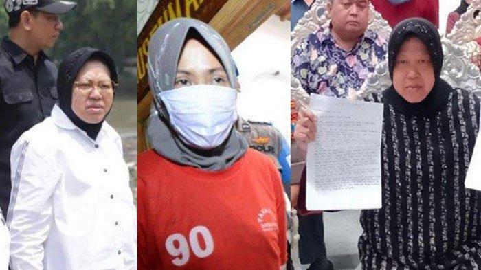 Soal Nasib Penghina Risma Setelah Gelar Perkara Rampung, Begini Jawaban Polrestabes Surabaya