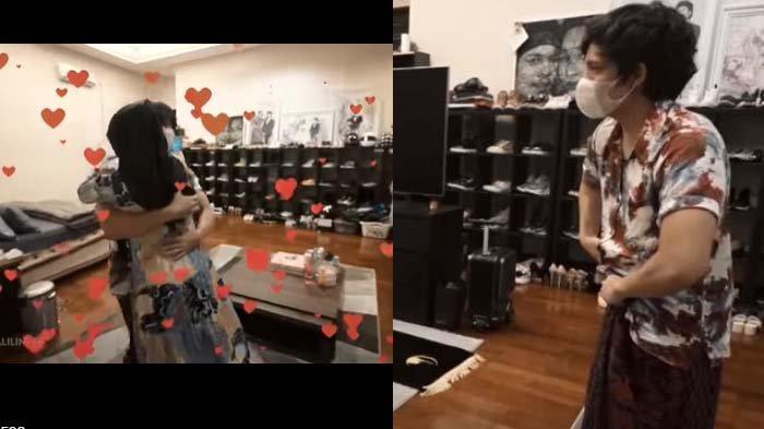 Aurel Histeris Atta Buka Sarung, 'Pakai Celana Nggak Sih?', Sang YouTuber Girang: Siap Melakukan ini