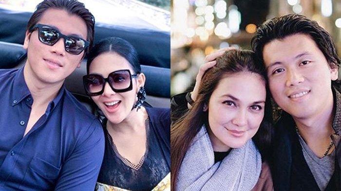 BERITA TERPOPULER SELEB Luna Maya Bersyukur Putus dengan Reino - Obrolan WA Ayya & Eks Teman Syuting