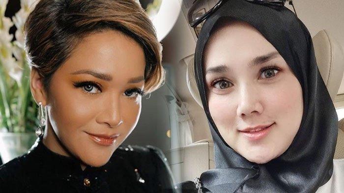 Akhirnya terkuak permintaan telak Maia Estianty ke Al El Dul soal Mulan Jameela.