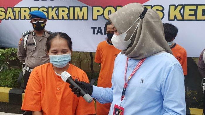 Terlilit Hutang, Keluarga Asal Bandung Jadikan Anaknya PSK di Kediri, Madiun dan Tulungagung
