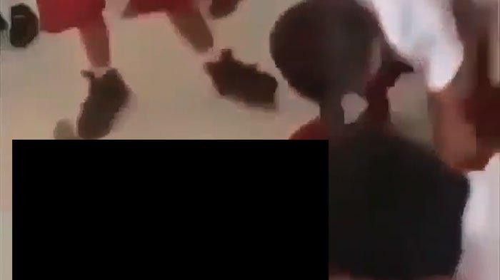 Polisi Ungkap Sejumlah Fakta Terkiat Video Viral Siswi SMP Sidoarjo