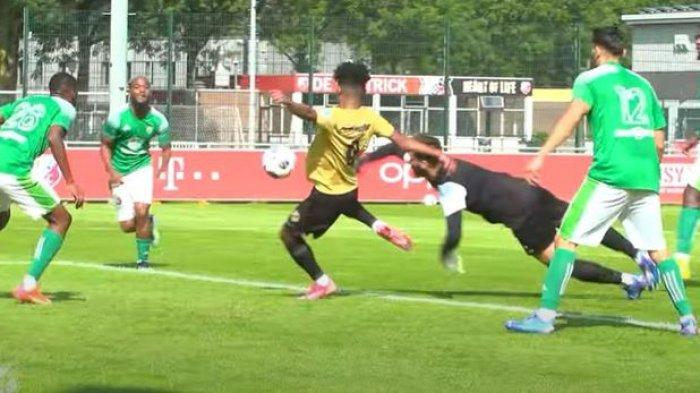 Ekspektasi Tinggi Direktur Teknik FC Utrecht pada Bagus Kahfi: 'Dia Sedang dalam Perjalanan'