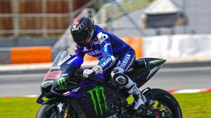 Jadi Pembalap Penguji Yamaha di MotoGP 2020, Jorge Lorenzo Bertekad Berikan yang Terbaik untuk Tim
