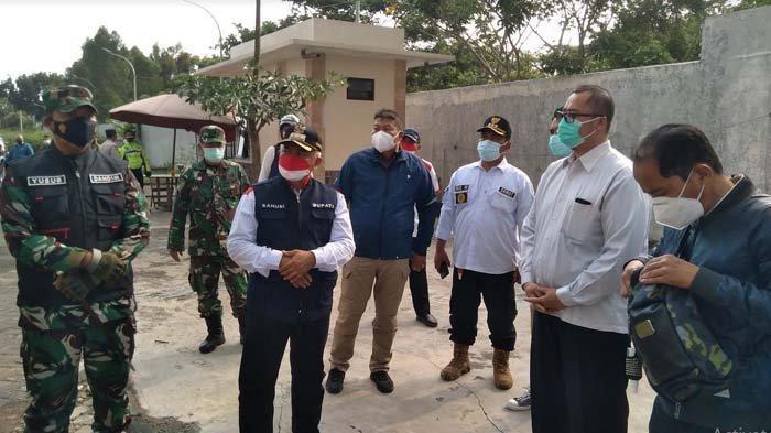 DPRD Kabupaten Malang Merestui Usulan Penambahan Anggaran Belanja Tak Terduga