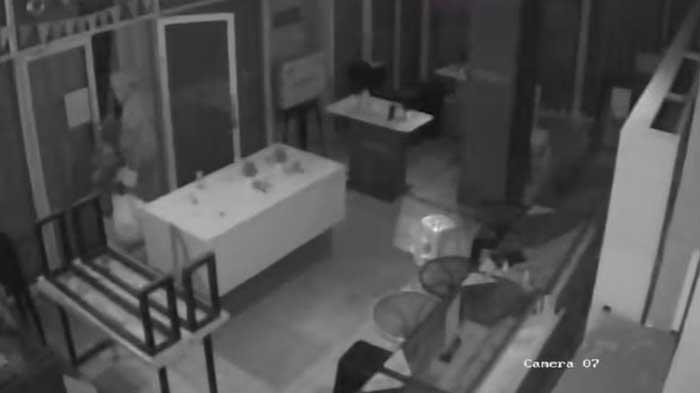 Polisi Bentuk Tim untuk Buru Komplotan Pembobol Konter Handphone di Gresik