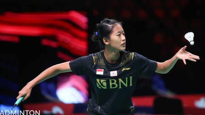 Hasil Piala Uber 2020 - Putri KW Keok, Indonesia Dikalahkan Jepang 0-3
