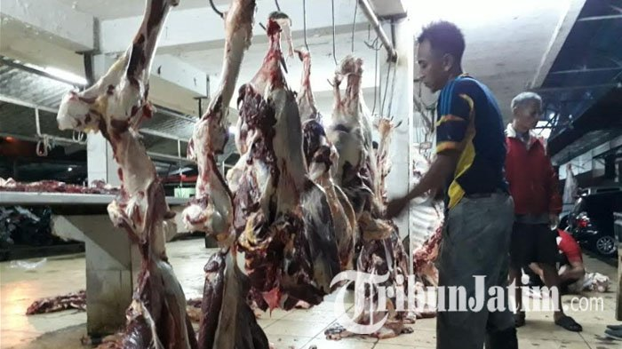 Ada Kenaikan Jelang Lebaran, Harga Daging Sapi Meningkat di Tingkat Pengecer