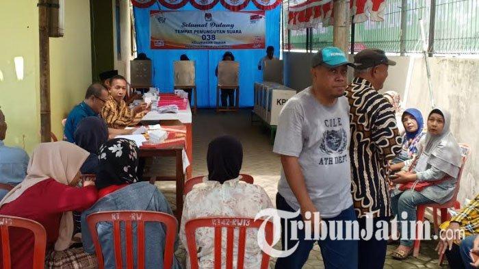 Sebagian Wilayah Kota Madiun Listrik Padam, Proses Coblosan di TPS Tak Terganggu