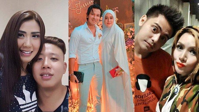 'Titik Sensitif' Kasus Ikan Asin Diungkap Hotman Paris ke Fairuz, Penentuan Nasib Galih, Rey & Pablo