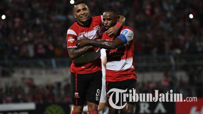 Faktor Penyebab Beto Goncalves Akhiri Laga PSM Makassar Vs Madura United Lebih Cepat