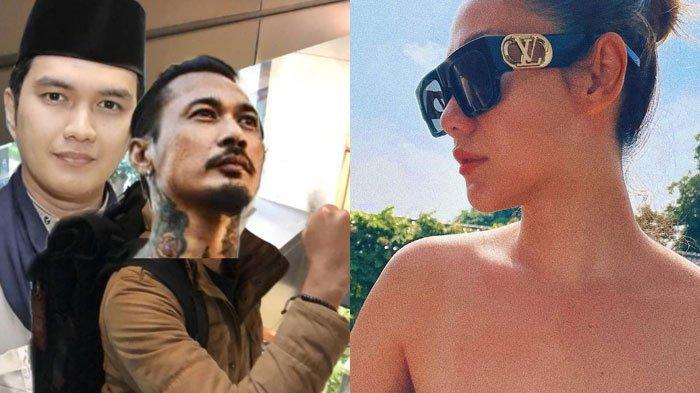 Jerinx SID Jijik Diminta Aldi Taher Nikahi BCL, Tak Selevel Nora: Istri Saya Jauh di Atas Rata-rata!