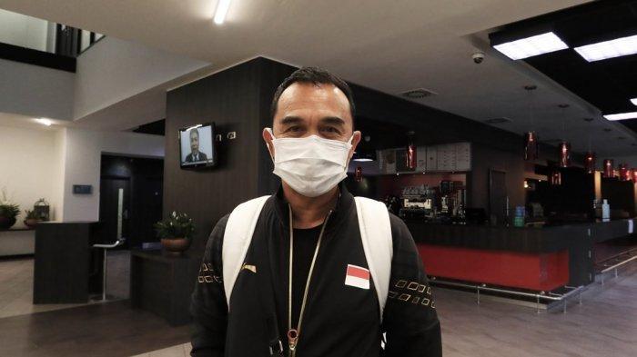 3 Turnamen Asia Batal Digelar, PBSI Alihkan Fokus ke Piala Sudirman dan Thomas-Uber