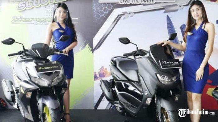 'Lebaran Lebih Maximal', Yamaha Jatim Beri Diskon Jutaan Rupiah, Pakai Kode Ini Saat Transaksi!