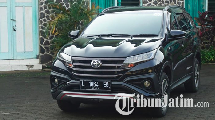 Daftar Harga Mobil Baru Toyota 2021 Setelah Dapat Insentif Pajak: Avanza, Yaris, Vios Turun 65 Juta