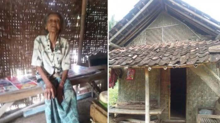 Kisah Nenek Binah Asal Tulungagung yang Terlantar Terus Direproduksi, Padahal Sudah Meninggal