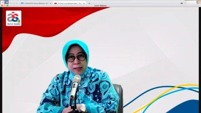 Alumni Swedia Ingatkan Potensi Blue Economy Demi Wujudkan Indonesia Tangguh