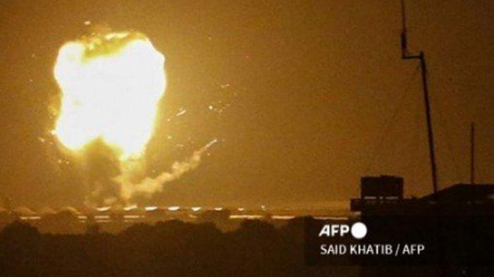 Malam Mengerikan di Gaza, Hanya Punya 2 Pilihan, Bangun untuk Membalas Pesan 'Kamu Masih Hidup?'