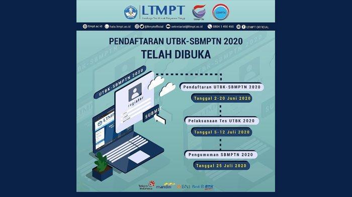 Daya Tampung SBMPTN 2020 di 32 Jurusan Saintek UI Lengkap dengan Jumlah Peminatnya