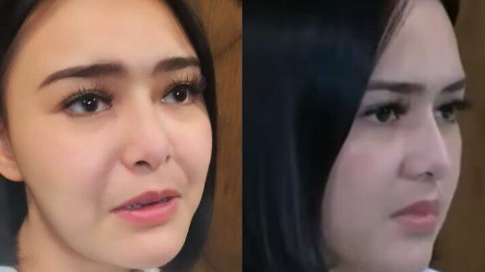 Amanda Manopo Dongkol Lihat Ulah Pemain Ikatan Cinta ini, Manajer Bertindak, Andin: Gue Gak Terima