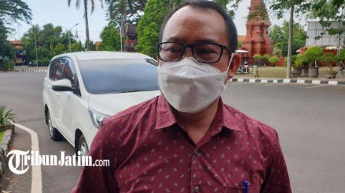 PKL Pariwisata Kabupaten Mojokerto Diusulkan Terima 'Obat Pandemi', Kini Tunggu Verifikasi Dinsos
