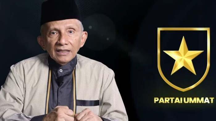 Terungkap Bocoran Kombinasi Partai Ummat Jawa Timur, Tokoh dan Millenial Dapat Porsi Kepengurusan