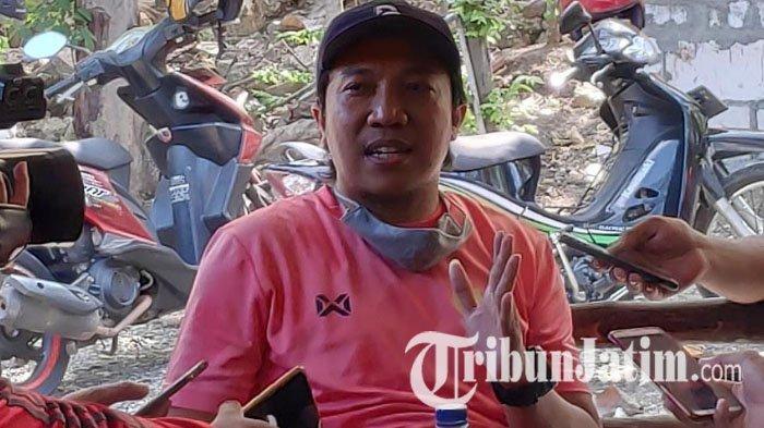 Pilkada Tuban 2020, Amir Burhanuddin Bicara Peluang hingga PDI Perjuangan Masih Jadi Incaran Partai