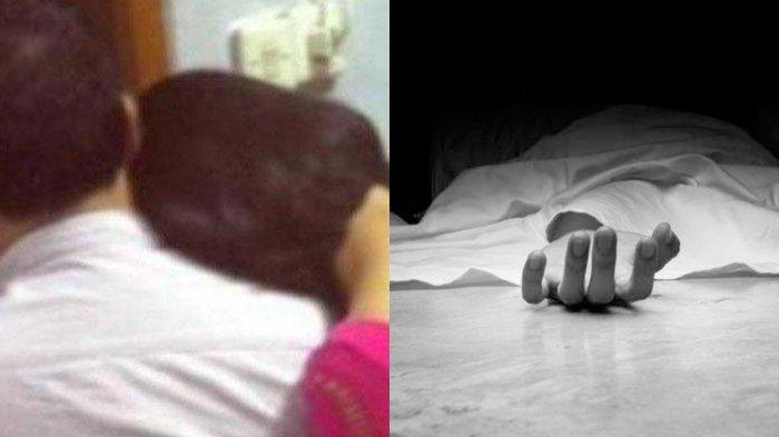 Dendam Anak Pergoki Ibu Berzina Padahal Ayah di RS, Bacok Selingkuhan hingga Tewas, Videonya Viral