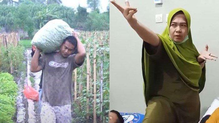 Kemana Ningsih Tinampi? Pengobatan Tutup Sebentar, Anak Buah Makan Seadanya Pinggir Jalan & Berkebun