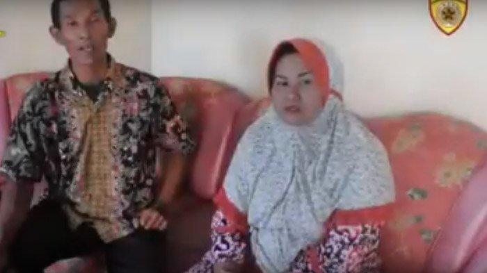 Anaknya Lolos Seleksi jadi Polisi Tanpa Biaya Sepeserpun, Begini Testimoni Buruh Tani di Jombang
