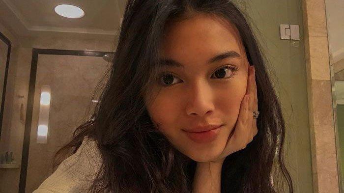Potret Ziankha Syarief, Putri Cantik Ingrid Kansil yang Beranjak Dewasa dan Jarang Terekspos