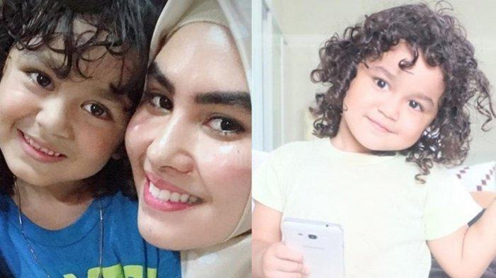 Kemana Putra Angkat Kartika Putri? 'Hilang' Pasca Kartika Dinikahi Habib Usman: Harus Tumbuh Normal