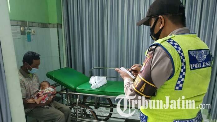 Satu Keluarga Penumpang Mobil yang Tertabrak Kereta di Blitar Ternyata 5 Orang, Ada yang Masih Bayi