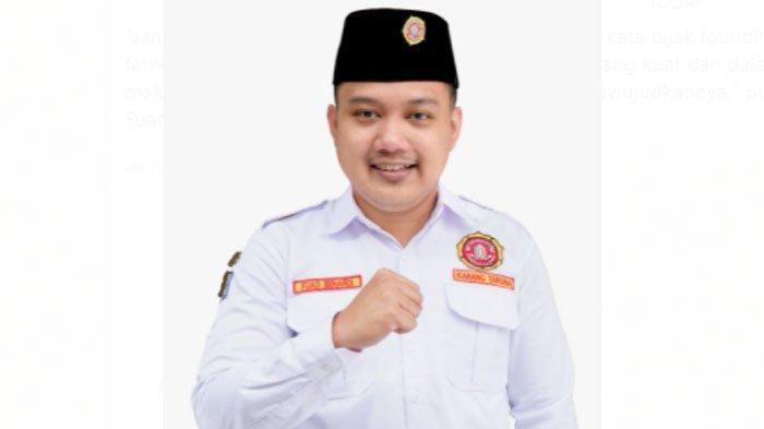 Tidak lolos Seleksi PDAM Surabaya, Fuad Benardi Legowo dan Apresiasi Pansel: Aturan Harus Dipatuhi
