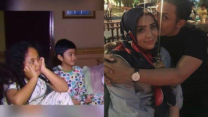 Fadel Islami Kepergok Tak Malu ke Muzdalifah di Ranjang, Sang Anak Syok Kelakuan Ayah Tirinya: Wih