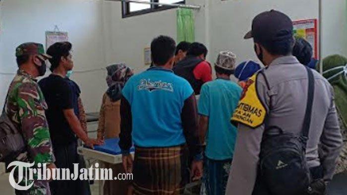 Ikut Ayah Menjaring Ikan Berujung Tragis, Nyanyian Bocah Sampang Jadi Tanda: Tenggelam, Tak Bernyawa