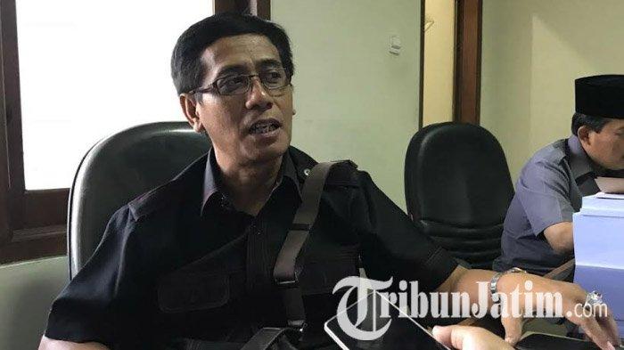 Ketua PDIP Madiun Mengundurkan Diri Setelah Gagal Dalam Pilkada, DPD: Tidak Bisa Begitu