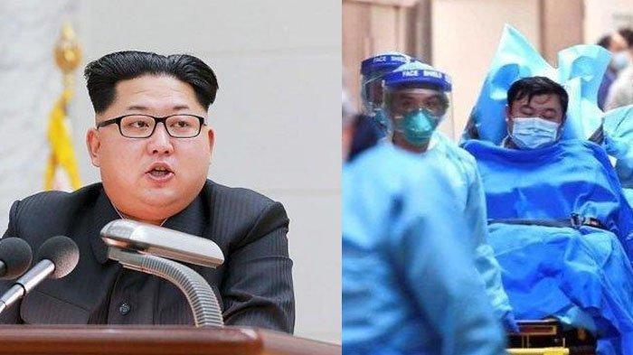 Ancaman Mengerikan Kim Jong Un ke Pejabat Jika Korea Utara Kena Virus Corona, Indonesia Berani Tiru?