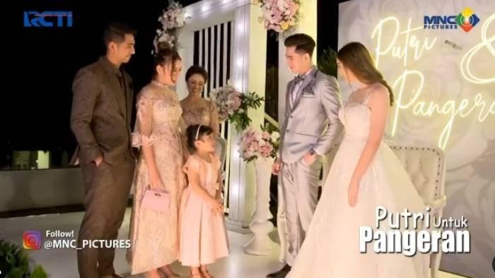 Rating Putri untuk Pangeran Naik Gara-gara Kemunculan Al-Andin? Co-Sutradara Ikatan Cinta Kuak Fakta